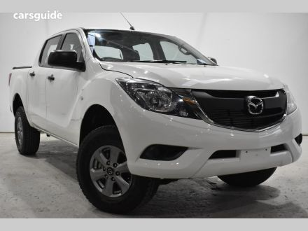 Mazda Bt-50 Ute for Sale Tasmania | carsguide