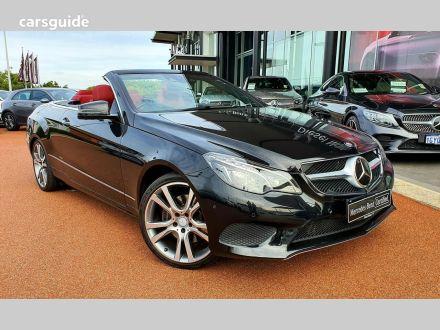 2015 Mercedes-Benz E250