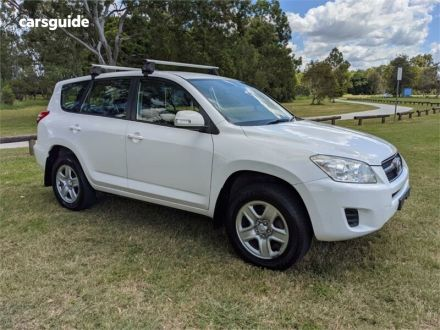 toyota rav4 station wagon for sale morningside 4170 qld carsguide carsguide