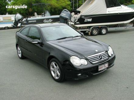 2006 Mercedes-Benz C180