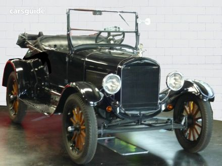 1926 Ford T Model