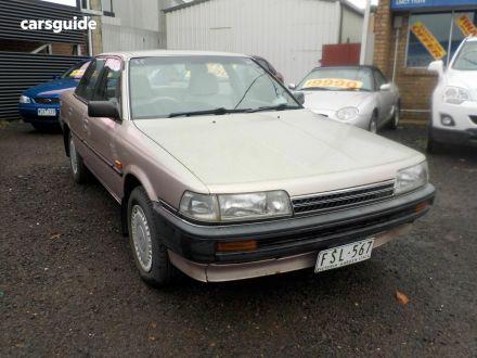 1990 Toyota Camry