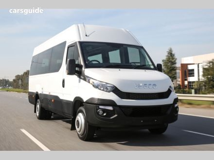 2020 Iveco Daily