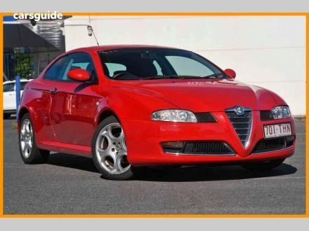 2008 Alfa Romeo GT