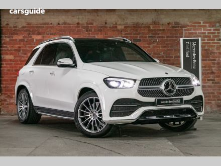 Mercedes-benz SUV for Sale Melbourne VIC | carsguide