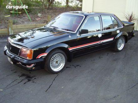 1982 Holden HDT Commodore