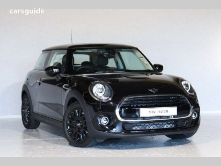 2019 Mini 3D Hatch