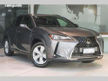 2019 Lexus UX200