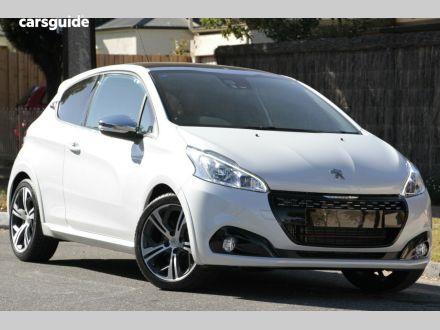 2020 Peugeot 208