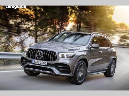 2020 Mercedes-Benz GLE400D