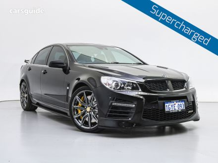 2015 HSV GTS