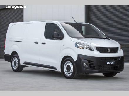 2020 Peugeot Expert