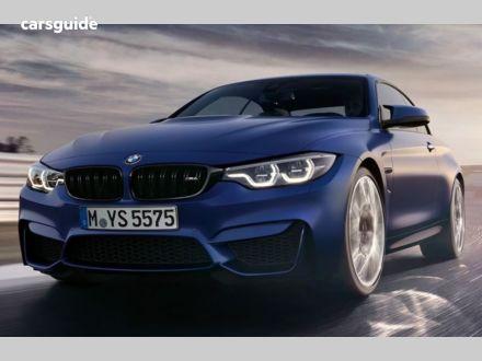 2020 BMW M4