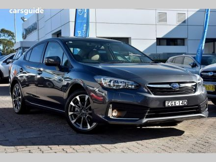 dealer used subaru for sale sydney nsw | carsguide