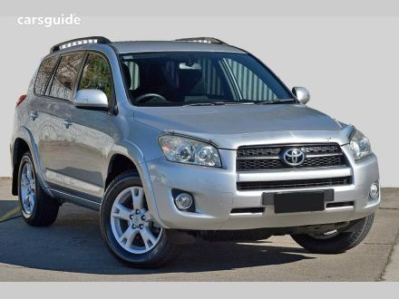 toyota rav4 suv for sale wynnum 4178 qld carsguide carsguide