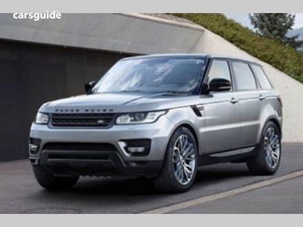 2019 Land Rover Range Rover