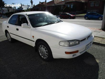1996 Toyota Vienta