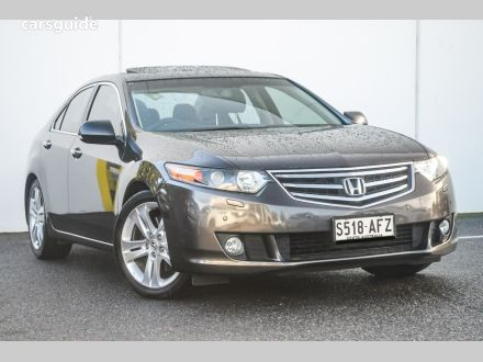 2010 Honda Accord Euro