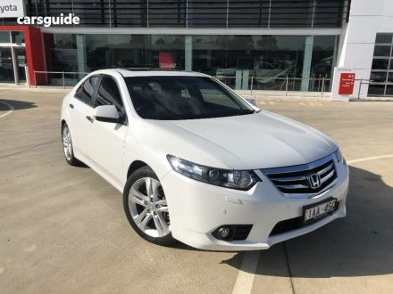 2013 Honda Accord Euro