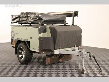 2016 Patriot Campers X1