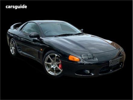 1996 Mitsubishi GTO