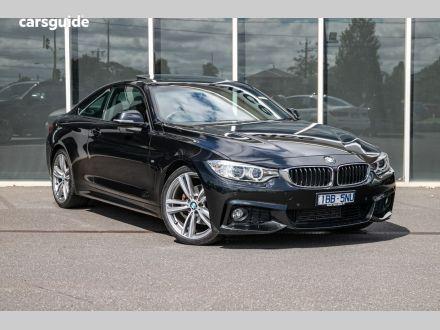 2013 BMW 420D