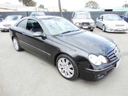 2005 Mercedes-Benz CLK280