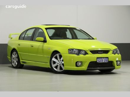 2004 FPV GT-P