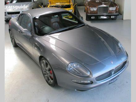 2004 Maserati 4200 GT