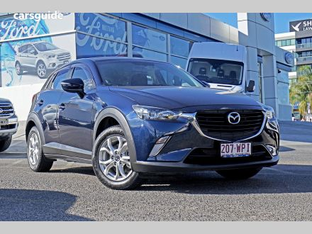 Mazda Cx 3 Suv For Sale Springwood 4127 Qld Carsguide