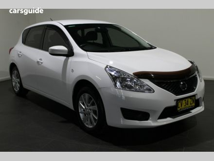 used nissan pulsar for sale nsw carsguide carsguide