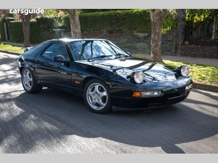1990 Porsche 928