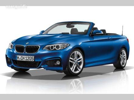 2020 BMW 220I