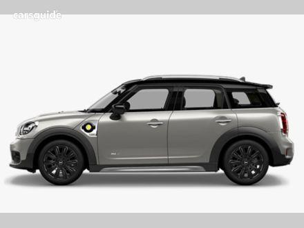 2020 Mini 3D Hatch