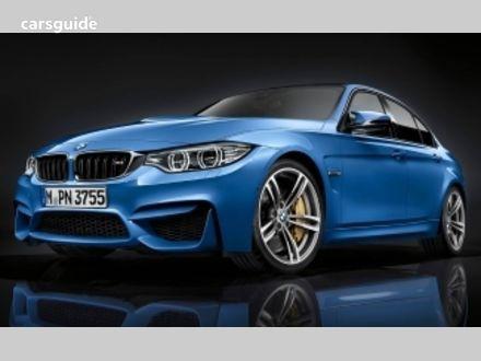 2019 BMW M3