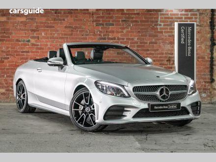 2019 Mercedes-Benz C300