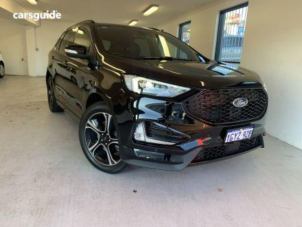 2018 Ford Endura