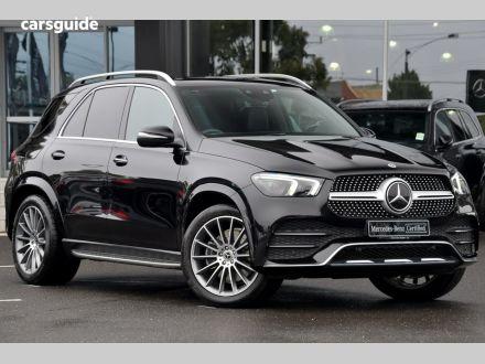 2019 Mercedes-Benz GLE300