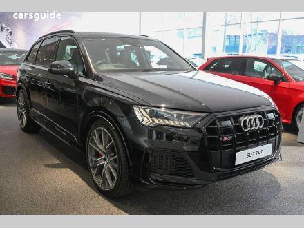 2020 Audi SQ7