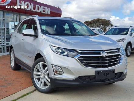 2020 Holden Equinox
