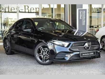 2019 Mercedes-Benz A200