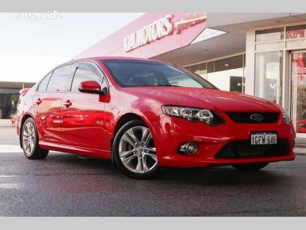 Ford Falcon For Sale Perth Wa Carsguide