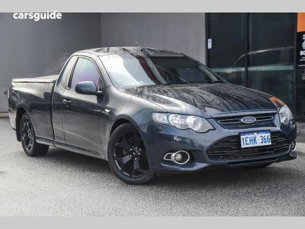 Ford Falcon Xr6 Turbo For Sale Perth Wa Carsguide