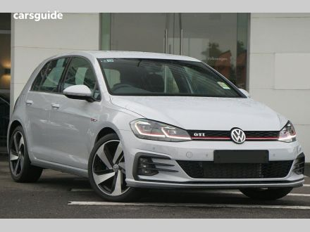 Volkswagen Golf Gti For Sale Carsguide