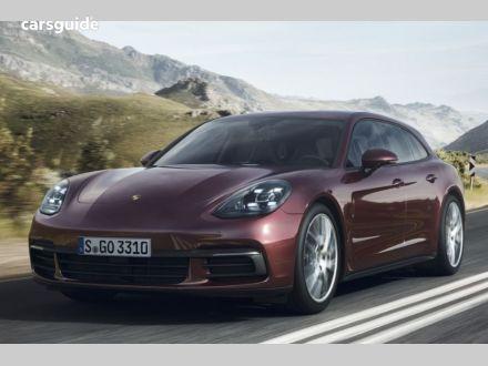 Porsche Panamera For Sale Carsguide