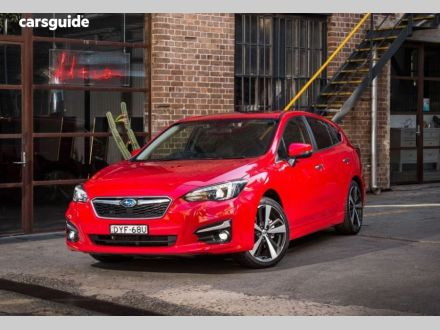 Subaru Impreza For Sale Carsguide