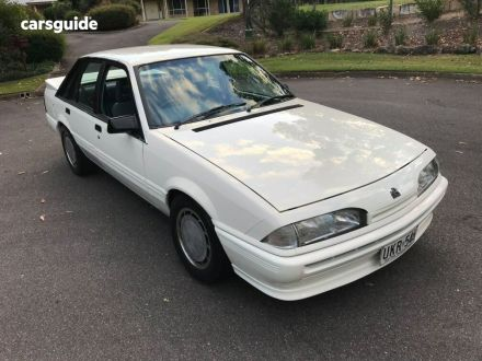 1987 Holden HDT Commodore
