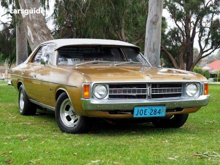 1976 Chrysler Regal