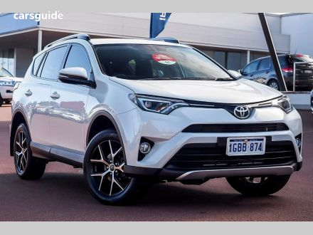 toyota rav4 for sale perth wa page 4 carsguide carsguide