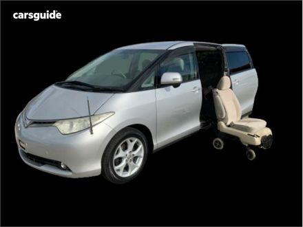 2006 Toyota Estima